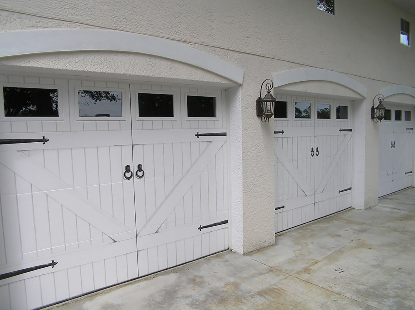 1000 #6C675F Garage Doors Windows Doors Columns And More picture/photo Overhead Doors Tampa 35791337